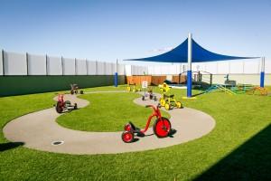 Fairfield Child Care Center