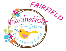 Child Care & Daycare Centre | Imaginations Pre-School Fairfield